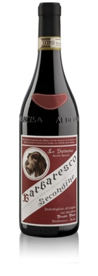 Barbaresco Secondine DOCG